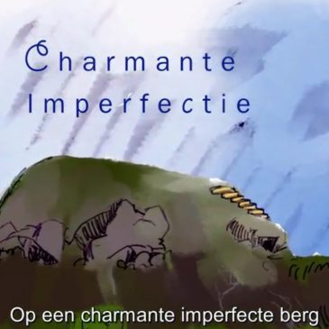 Vlog#1 Charmante Imperfectie